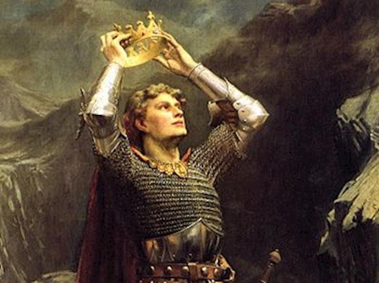 https://www.thehistorypress.co.uk/media/3427/charles_ernest_butler_painting_king_arthur.jpg?crop=0,0,0.0000000000000001263187085796,0.56388888888888888&quality=98&rnd=131369913110000000&width=750&cropmode=percentage