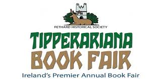 24th Annual Tipperariana Book Fair - The Irish Place