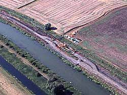Treasures Of The Celtic Causeway - The Fiskerton Log Boat | Culture24